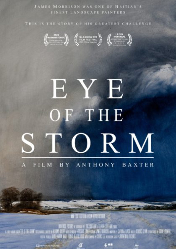 'Eye of the Storm' movie poster