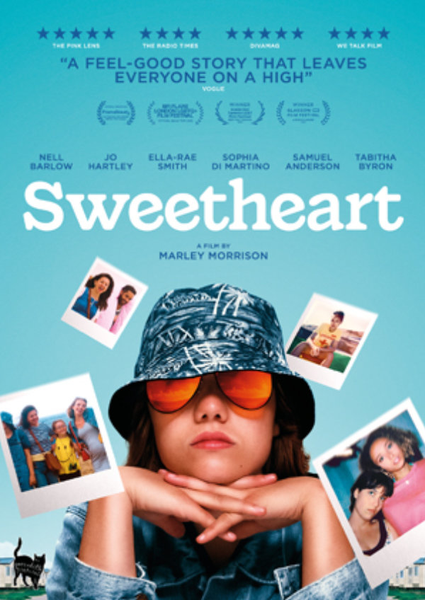 'Sweetheart' movie poster