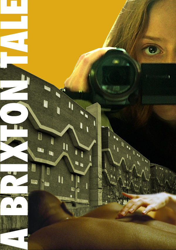 'A Brixton Tale' movie poster