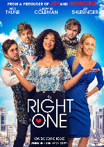 The Right One showtimes