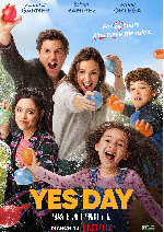 Yes Day showtimes