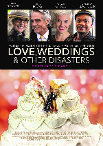 Love, Weddings & Other Disasters showtimes