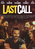 Last Call showtimes