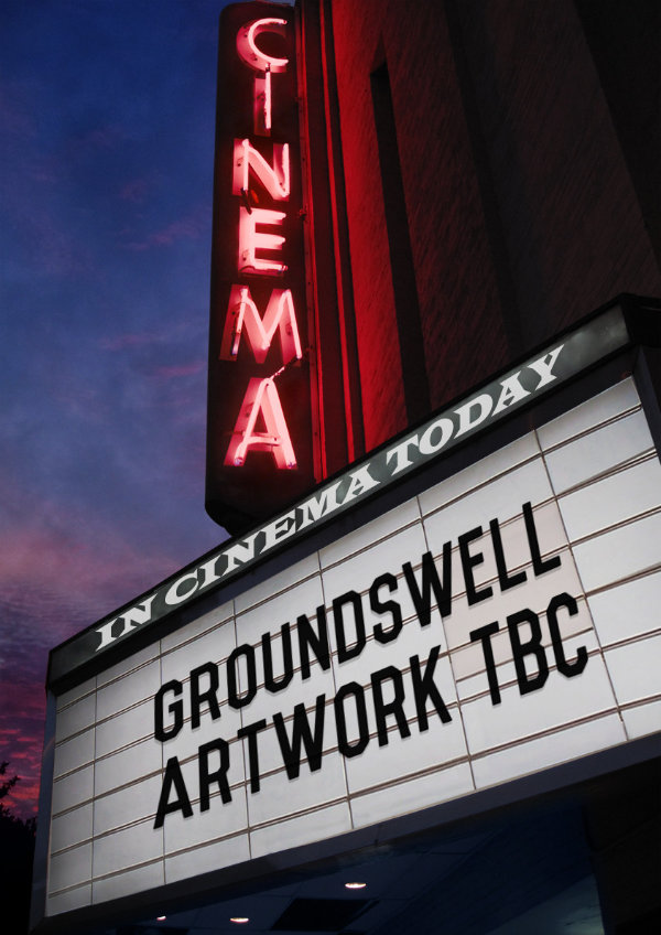 'Groundswell (Home is a Sacrifice Zone)' movie poster