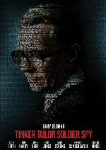 Tinker Tailor Soldier Spy showtimes
