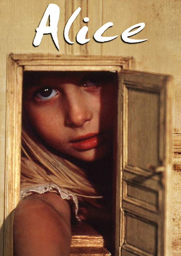 'Alice' movie poster