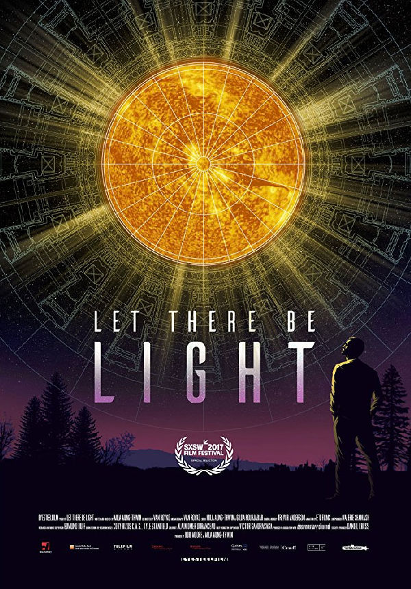 'Let There Be Light ' movie poster