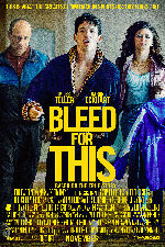 Bleed for This showtimes