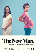 The New Man showtimes