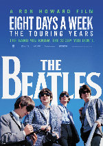 The Beatles: Eight Days a Week - The Touring Years showtimes