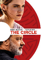 The Circle showtimes