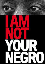 I Am Not Your Negro showtimes