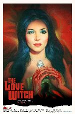 The Love Witch showtimes