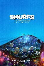 Smurfs: The Lost Village in 3D showtimes