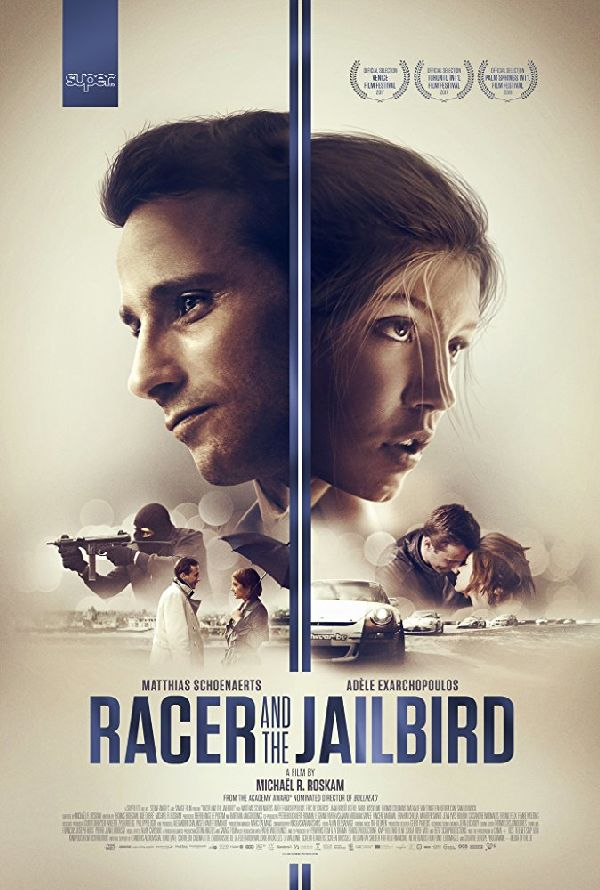 'Racer And The Jailbird' movie poster