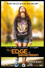 The Edge of Seventeen showtimes