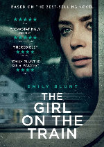 The Girl on the Train showtimes