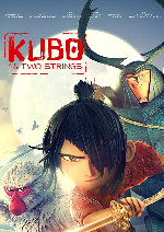 Kubo and the Two Strings showtimes