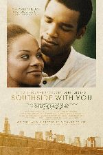 Southside With You showtimes