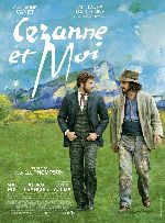 Cezanne and I showtimes