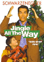 Jingle All The Way showtimes