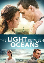 The Light Between Oceans showtimes
