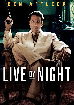 Live by Night showtimes