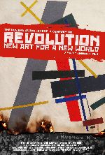 Revolution - New Art for a New World showtimes