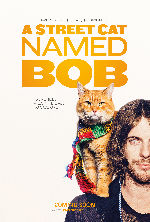 A Street Cat Named Bob showtimes